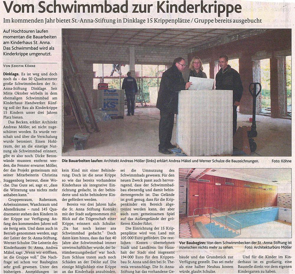 Oldenburgische volkszeitung